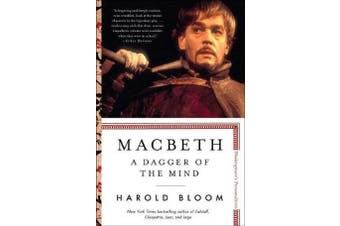 Macbeth - A Dagger of the Mind