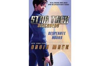 Star Trek - Discovery: Desperate Hours