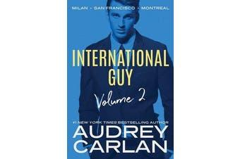 International Guy - Milan, San Francisco, Montreal