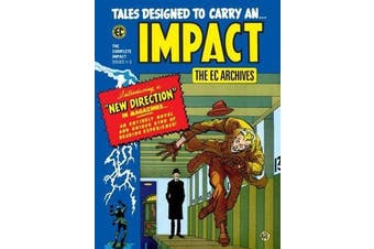 The Ec Archives - Impact