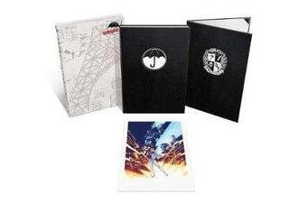 The Umbrella Academy Volume 1 - Apocalypse Suite (deluxe Edition)