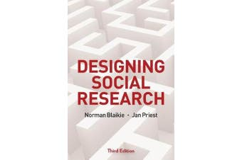 Designing Social Research - The Logic of Anticipation