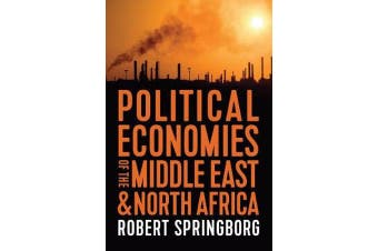 Political Economies of the Middle East and North Africa