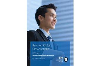CPA Australia Strategic Management Accounting - Revision Kit