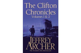 The Clifton Chronicles - Volumes 1 & 2