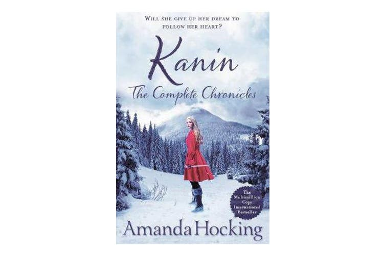 Kanin - The Complete Chronicles
