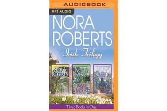 Nora Roberts Irish Trilogy - Jewels of the Sun / Tears of the Moon / Heart of the Sea