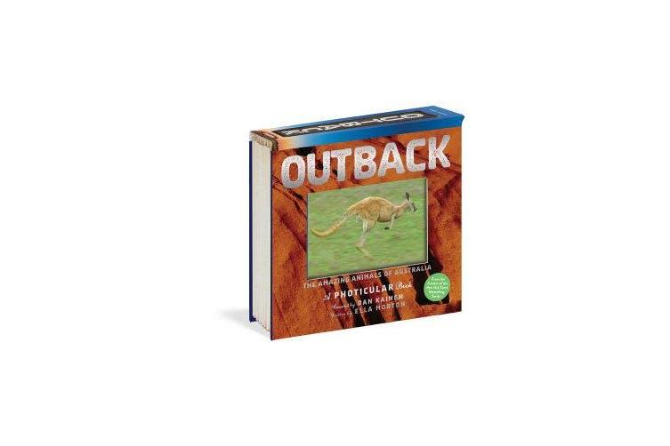 Outback - The Amazing Animals of Australia