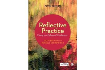 Reflective Practice - Writing and Professional Development