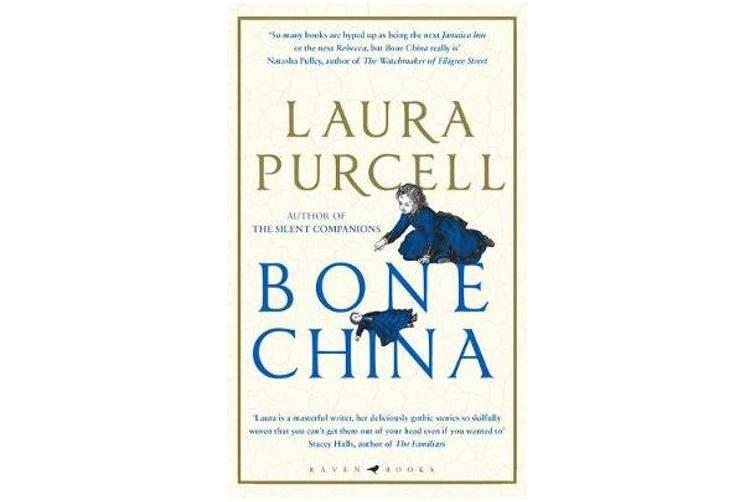 Bone China - A wonderfully atmospheric tale