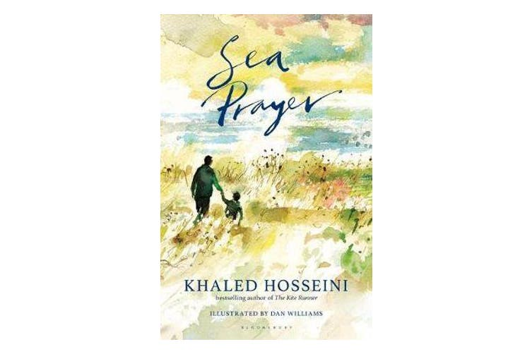 Sea Prayer - The Sunday Times and New York Times Bestseller