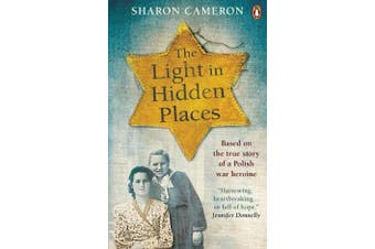 The Light in Hidden Places - Based on the true story of war heroine Stefania Podgorska