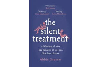 The Silent Treatment - The book everyone is falling in love with
