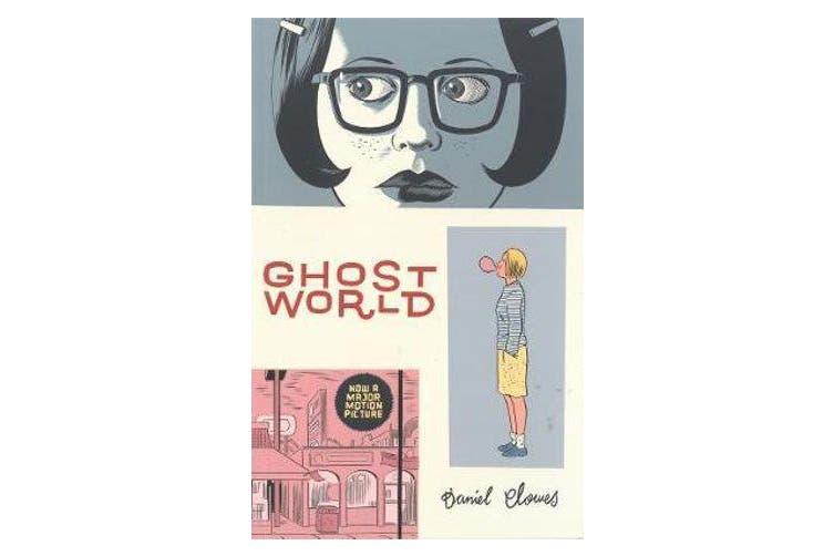Ghost World - Ghost World Film Tie In Screenplay