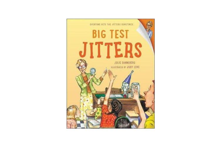 Big Test Jitters