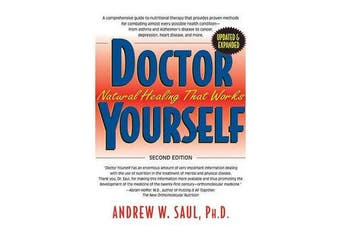 Doctor Yourself - Natural Healing That Works