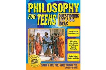 Philosophy for Teens - Questioning Life's Big Deals