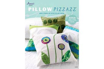 Pillow Pizzazz - Add a Touch of Style to Any Room