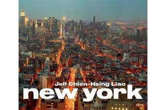 Jeff Chien-Hsing Liao - New York