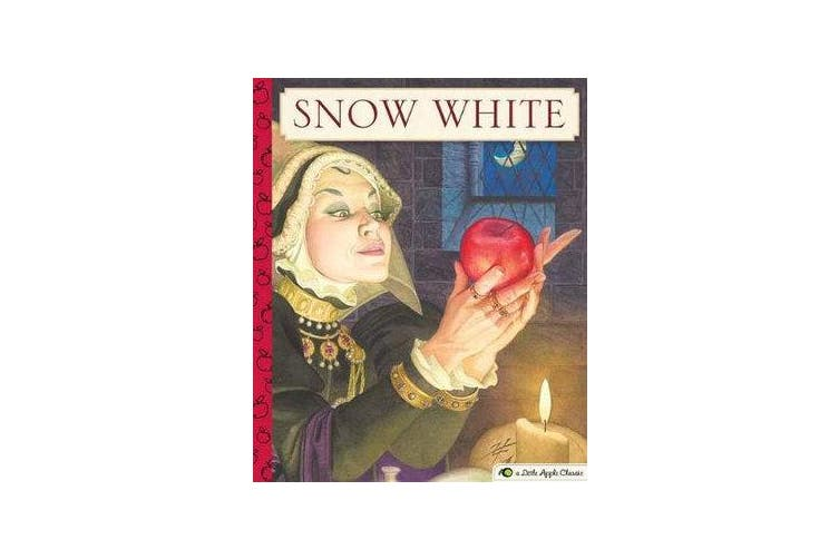 Snow White - A Little Apple Classic