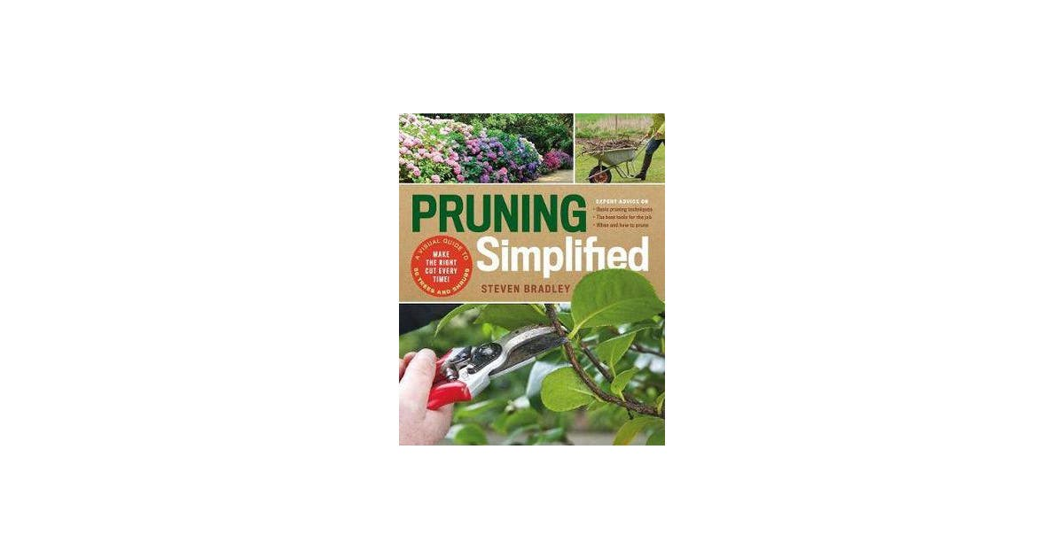 Pruning Simplified - A Step-by-Step Guide to 50 Popular