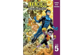 Invincible - The Ultimate Collection Volume 5