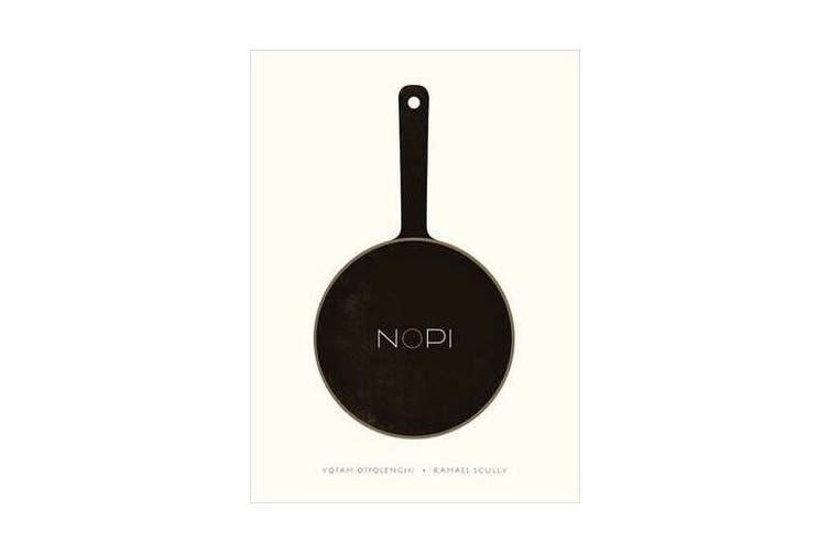 Nopi - The Cookbook