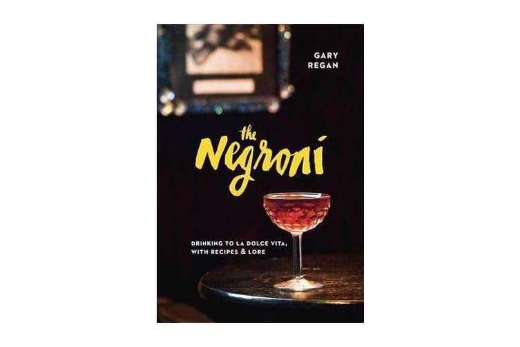 The Negroni