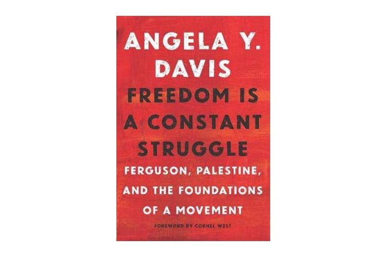 Freedom Is A Constant Struggle - Ferguson, Palestine, and the Foundations of a Movement