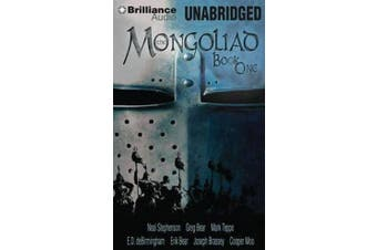 The Mongoliad - Book One
