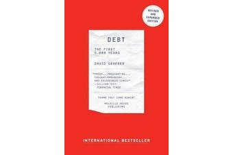 Debt - The First 5000 Years