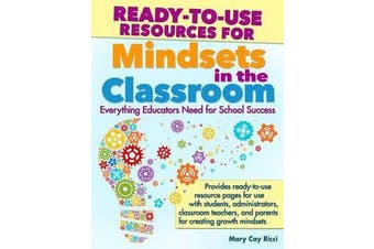 Ready to Use Resources for Mindset in the Classroom