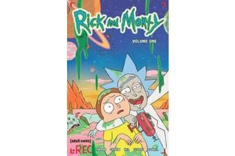 Rick and Morty - V.1