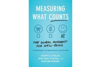 Measuring What Counts - The Global Movement for Well-Being