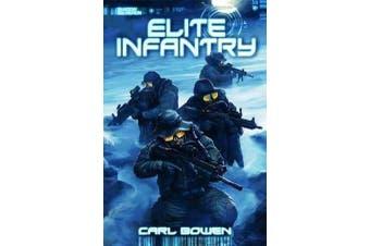 Shadow Squadron - Elite Infantry