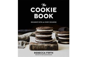 The Cookie Book - Decadent Bites for Every Occasion