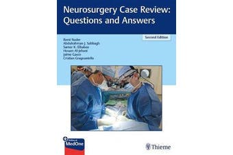 Neurosurgery Case Review - Questions and Answers