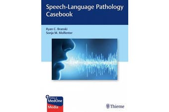 Speech-Language Pathology Casebook