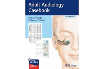 Adult Audiology Casebook