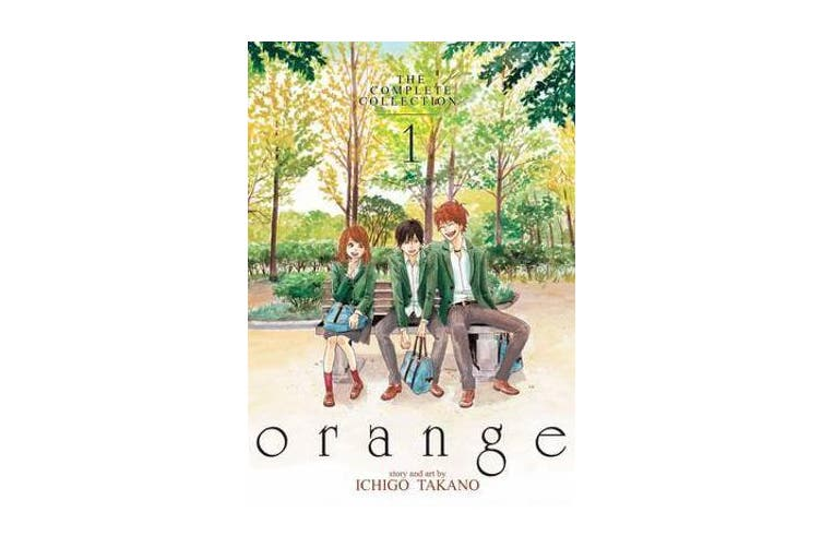 Orange - The Complete Collection: 1