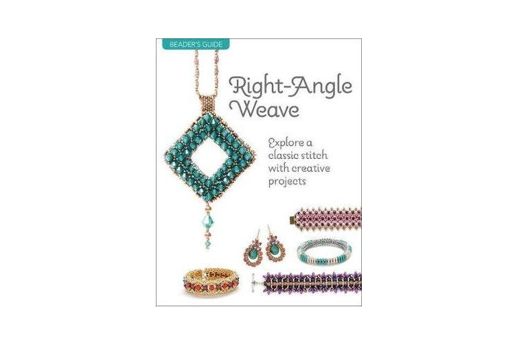 Right-Angle Weave