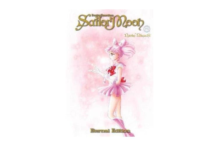 Sailor Moon Eternal Edition 8