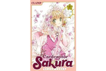 Cardcaptor Sakura - Clear Card 7