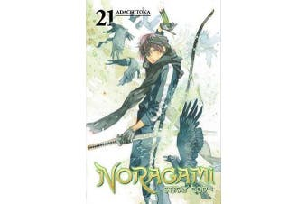Noragami - Stray God 21