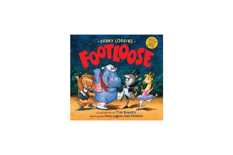 "Footloose - Bonus CD! ""Footloose"" performed by Kenny Loggins"