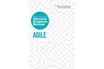 Agile - The Insights You Need from Harvard Business Review