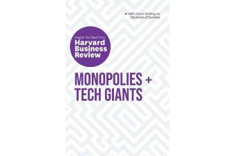 Monopolies and Tech Giants - The Insights You Need from Harvard Business Review