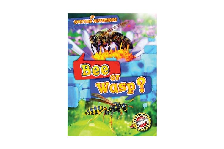 Bee or Wasp
