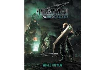 Final Fantasy Vii Remake - World Preview