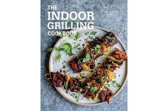 The Indoor Grilling Cookbook